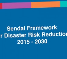 DARWIN and The Sendai Framework for Disaster Risk Reduction