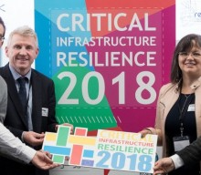 Critical Infrastructure Resilience 2018