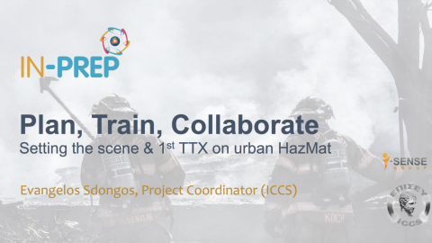 Watch the Latest DCOP Webinar with IN-PREP Project Coordinator